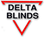 dalta blinds edinburgh logo