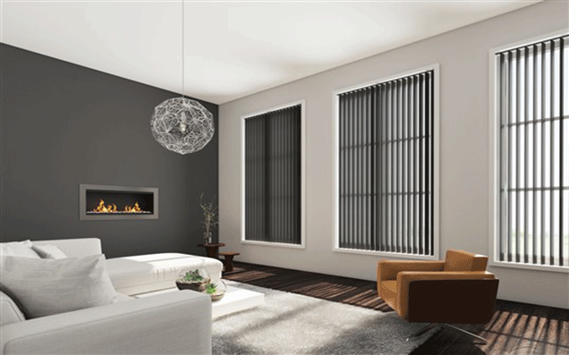 auminium blinds