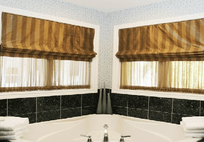 roman blind category