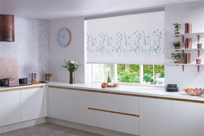 kitchen blind