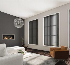 vertical Blind Gallery Image