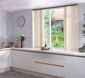 kitchen blind image
