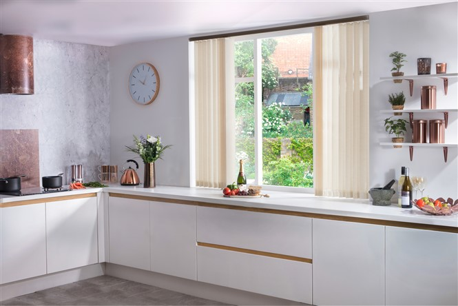 kitchen blind image