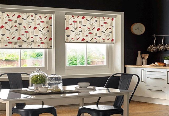 roller blind display image 2
