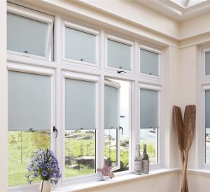 conservatory blinds gallery