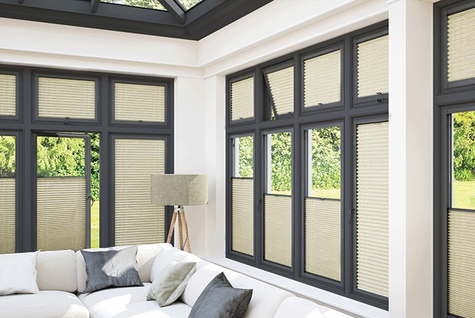 conservatory blinds we sell