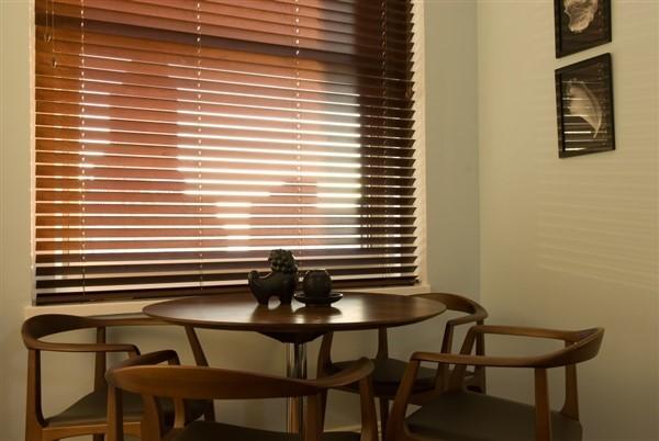 wooden blinds edinburgh lothians advertisement